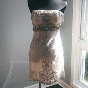 Sue Wong Nocturne formal dress